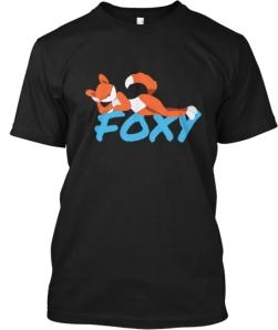 BlackshirtFrontFox